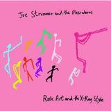 Joe Strummer And The Mescaleros Rock Art[cd Original Lacrado